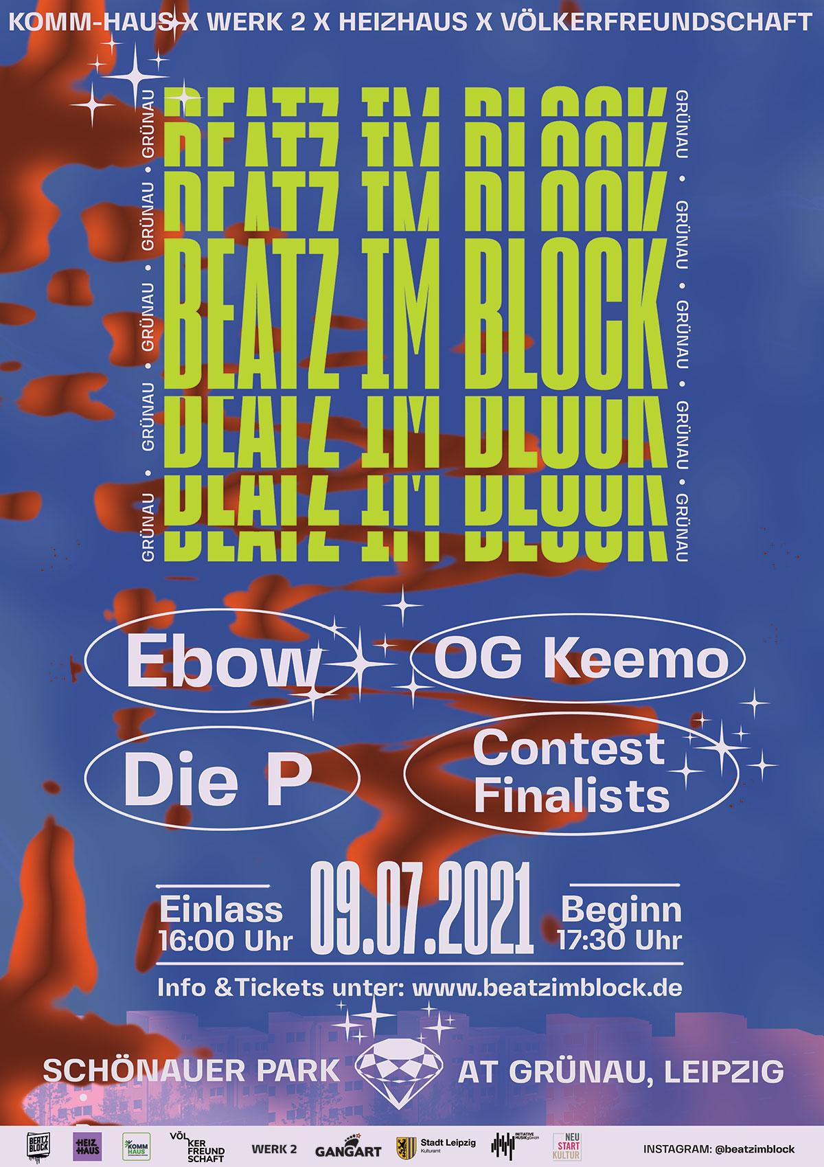 beatz Beatz im Block